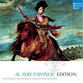 Al Ayre Espanol Edition von Various Artists