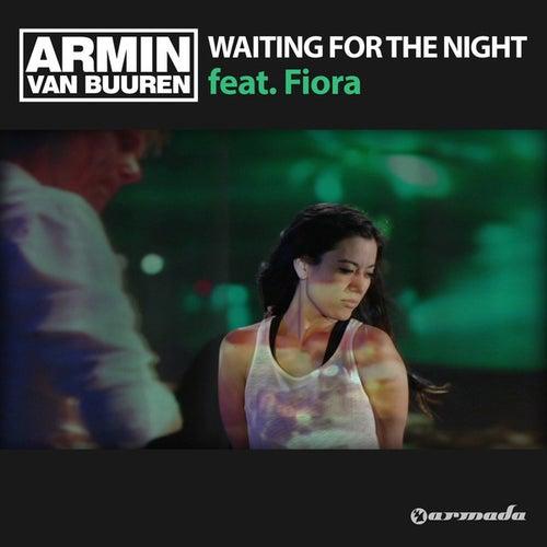 Waiting For The Night by Armin Van Buuren