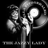 The Jazzy Lady von Ella Fitzgerald