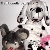 Traditionella barnvisor 2 de Various Artists