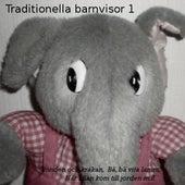Traditionella barnvisor 1 de Various Artists