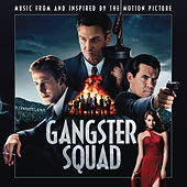 Gangster Squad by Original Motion Picture Soundtrack