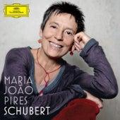 Schubert by Maria Joao Pires
