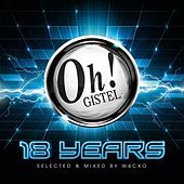The Oh! 18 Years de Various Artists