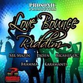 Love Bounce Riddim - EP de Various Artists