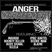 Anger Management von Various Artists