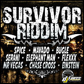 Survivor Riddim by Various Artists