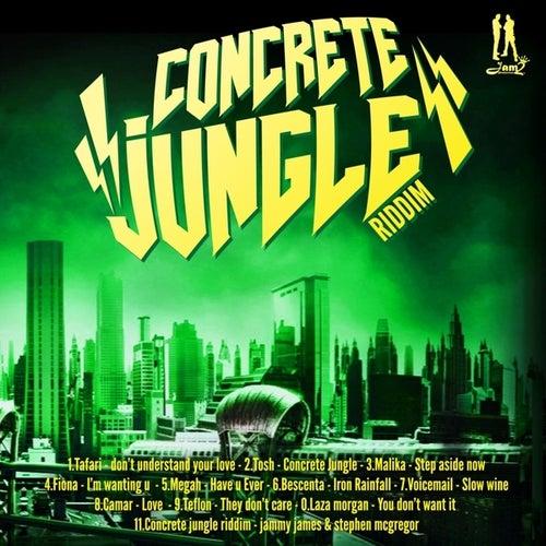 Concrete Jungle by Various Artists