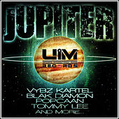 Jupiter de Various Artists