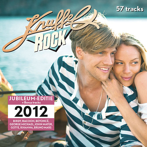Knuffelrock 2012 [Jubileum Editie] de Various Artists