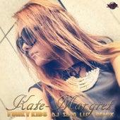 Funky Kids (Dj Serg Lite Remix) van Kate-Margret