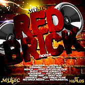 Red Brick Riddim de Various Artists