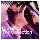 Crazibiza - The Collection, Vol.1 by Crazibiza