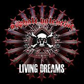 Living Dreams - Single by Asphalt Valentine