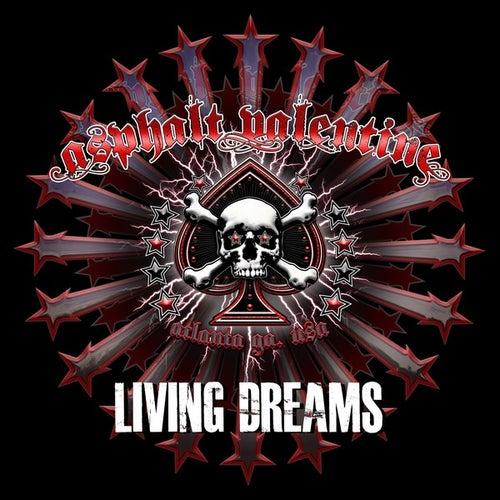 Living Dreams - Single by Asphalt Valentine