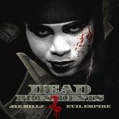 Dead Presidents 2 von Jae Millz