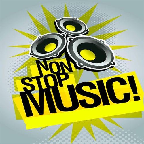 Pop Bottles - NonStop Music Tribute to Sky Blu & Mark Rosas by NonStop Music