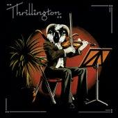 Thrillington by Percy Thrills Thrillington