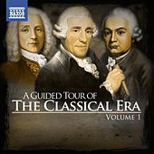 A Guided Tour of the Classical Era, Vol. 1 von Various Artists