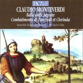 Monteverdi: Ballo Delle Ingrate - Combattimento di Tancredi e Clorinda by Various Artists