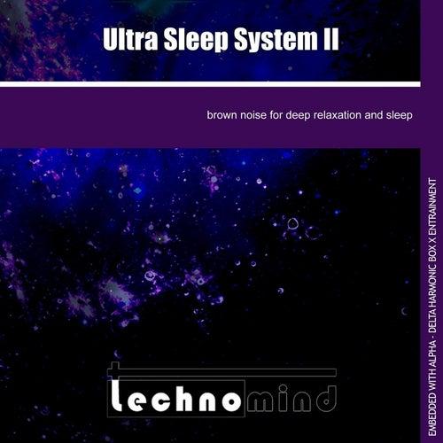 Ultra Sleep System II by Techno Mind