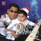 The Piano Christmas de Willy Silva