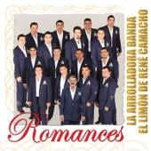 Romances by La Arrolladora Banda El Limon