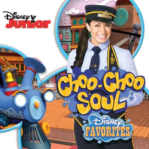Choo Choo Soul: Disney Favorites by Choo Choo Soul