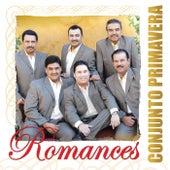 Romances de Conjunto Primavera