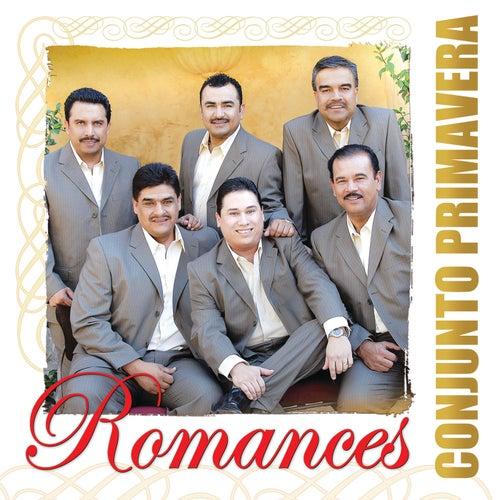 Romances by Conjunto Primavera