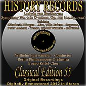 Beethoven: Symphony No. 9 in D Minor, Op. 125 (Original Recordings Digitally Remastered 2012 In Stereo) by Various Artists
