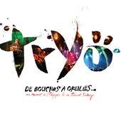 De bouches à oreilles (Live à l'Olympia et au Cabaret Sauvage) by Tryo