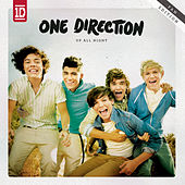 Up All Night - Fan Edition von One Direction
