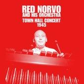Town Hall Concert 1945 de Red Norvo