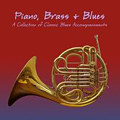 Piano, Brass And Blues by Various Artists
