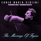 Mozart: The Marriage Of Figaro by Philharmonia Orchestra
