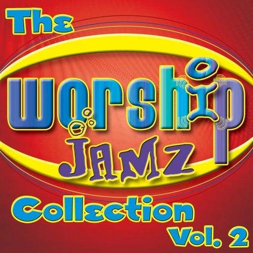 The Worship Jamz Collection, Vol. 2 by Worship Jamz