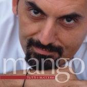 Tutti i successi di Mango