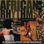 African Rhythms Anthology de Various Artists