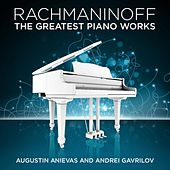 Rachmaninoff: The Greatest Piano Works by Various Artists