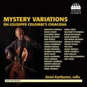 Mystery Variations on Giuseppe Colombi's Chiacona by Anssi Karttunen