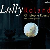 Lully: Rolland de Christophe Rousset