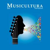 Musicultura XXII Edizione (2011) di Various Artists