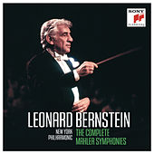 Leonard Bernstein: The Complete Mahler Symphonies de Leonard Bernstein / New York Philharmonic