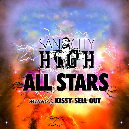 San City High All Stars by Various Artists