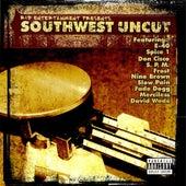 R & D Entertainment Presents Southwest Uncut by Various Artists