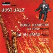 Gene Norman Presents Just Jazz by Lionel Hampton