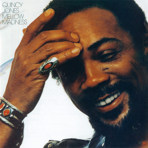 Mellow Madness by Quincy Jones
