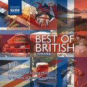 Best of British von Various Artists