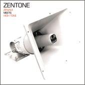 Zentone (Extra-Mix) de High Tone Zenzile